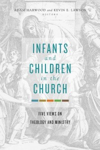 infants and children in church